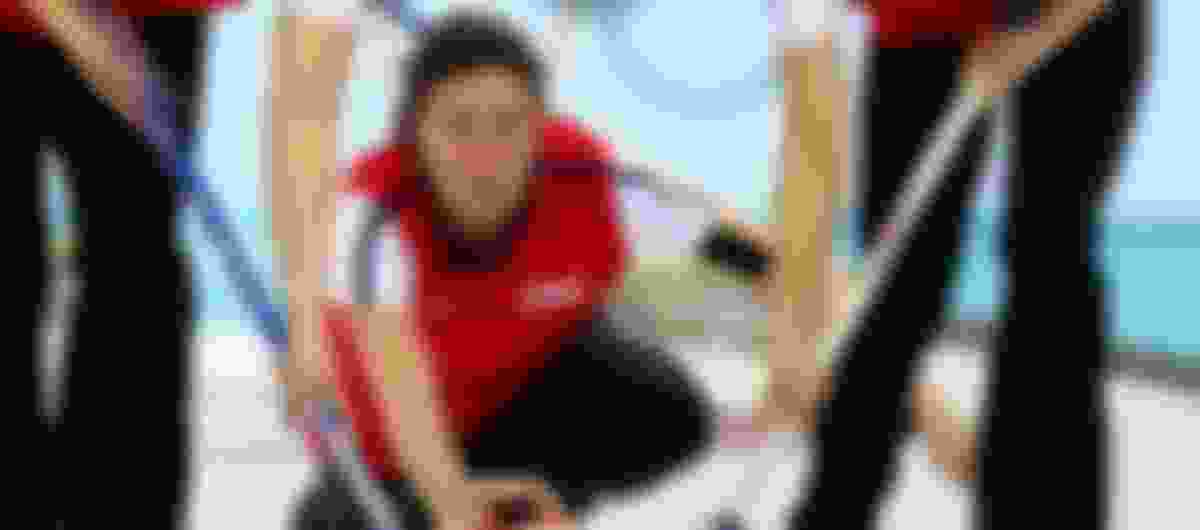 ドイツ vs アメリカ | 世界女子選手権 - シルケボー