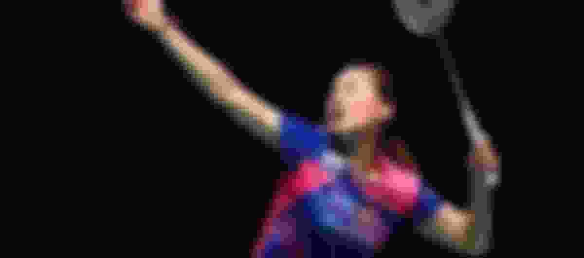 THA vs RUS   Total BWF Sudirman Cup - Nanning
