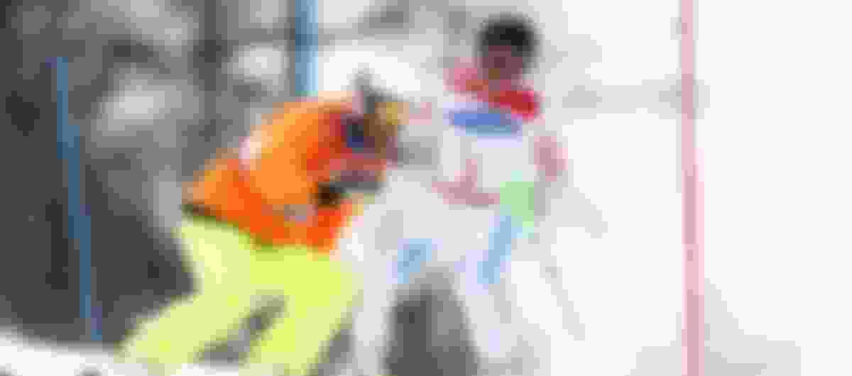 Slalom 1st Run Group 2 | World Cup Finals - Morzine
