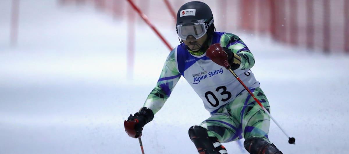 World Championships - Kranjska Gora