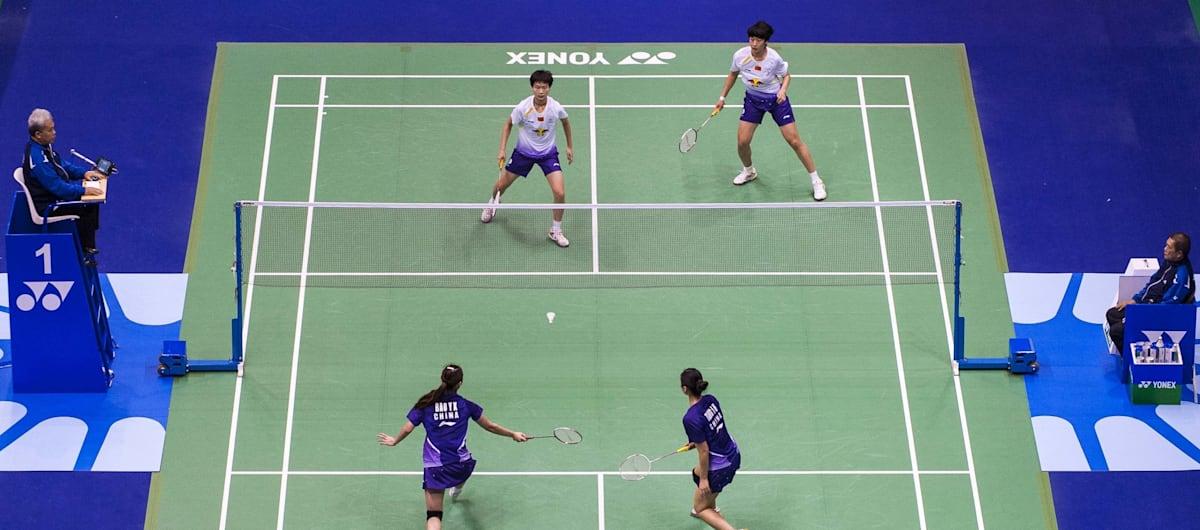 Hong Kong Open