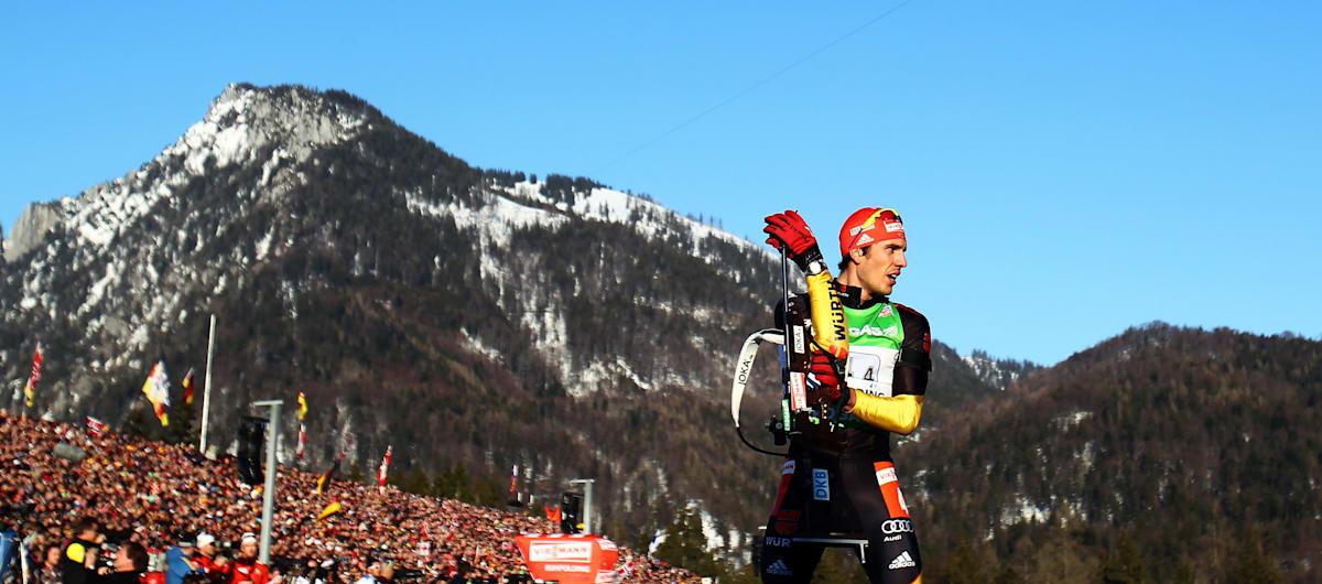 2x6km + 2x7.5km Mixed Staffel   IBU Weltcup - Salt Lake City