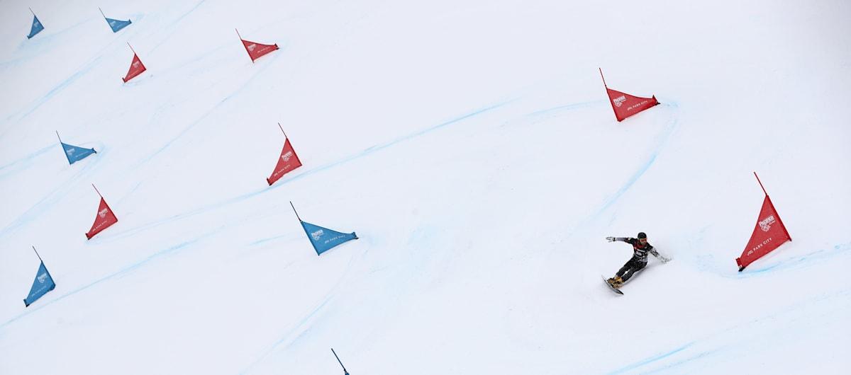 FIS World Cup - PyeongChang