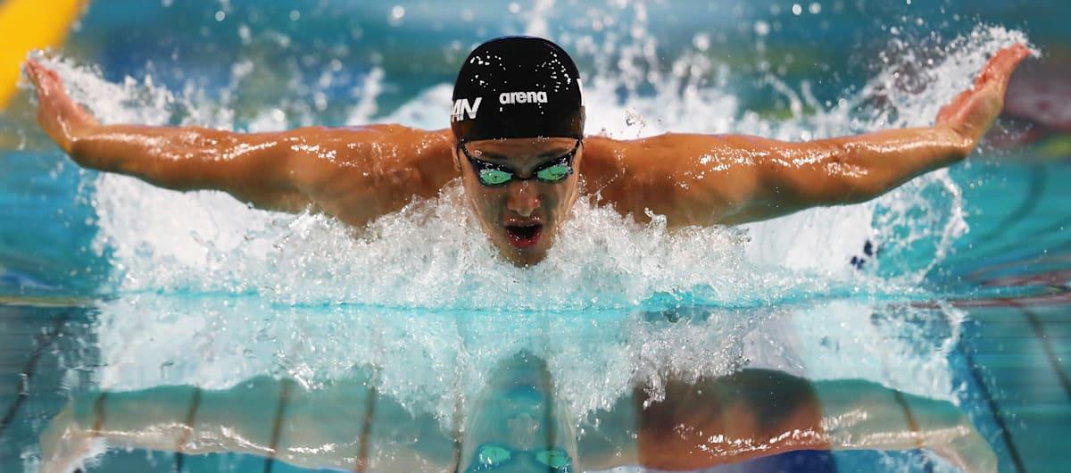 4e jour - Séries   Championnats du Monde FINA - Hangzhou