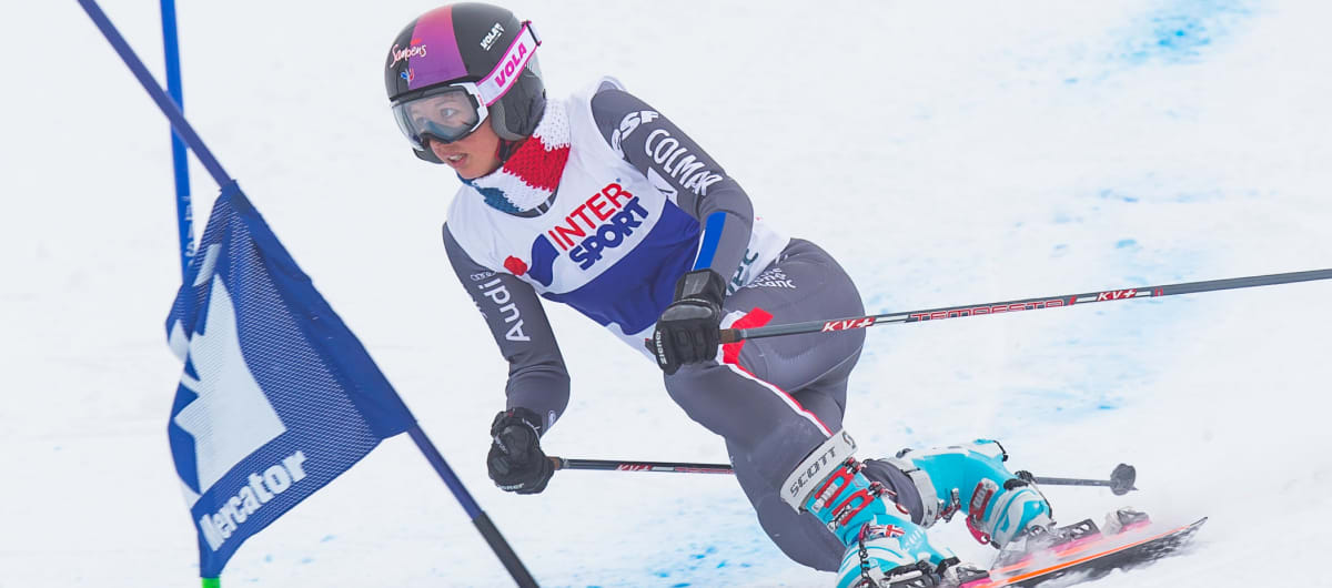 FIS World Junior Championship - Krvavec