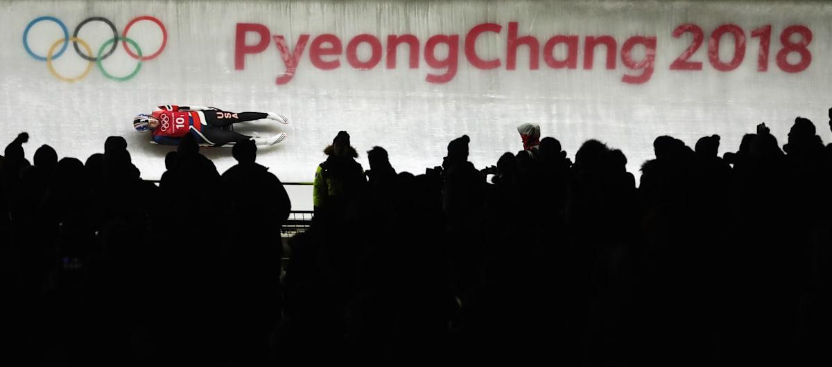 Rewind: PyeongChang 2018