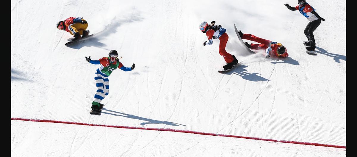 Rembobiner: PyeongChang 2018