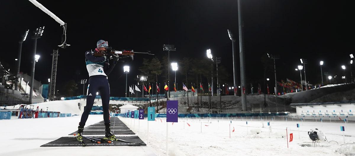 Rebobinar: PyeongChang 2018
