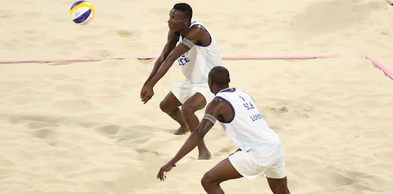 День 1, лучшие моменты | Африканские игры - Рабат