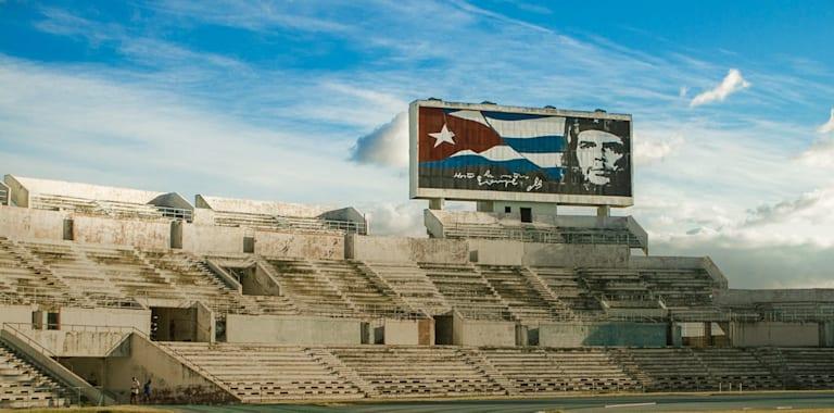 Arriba Cuba will surprise you!