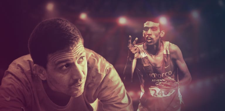 Where are they now? Hicham El Guerrouj's legend lives on
