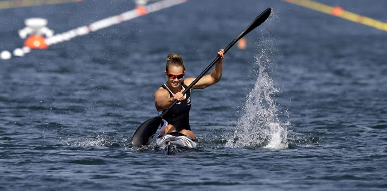 Finals Day 2 | ICF Canoe Sprint World Championships