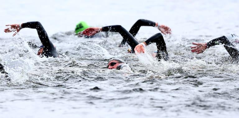 Men's Open Water 10km | Swimming - FINA World Championships