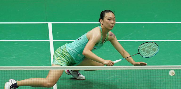 Semifinals - Court 1 | BWF World Championships