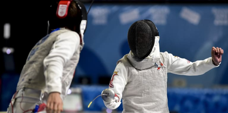 Team Finals - Women's Sabre & Men's Foil | FIE World Championships -Budapest
