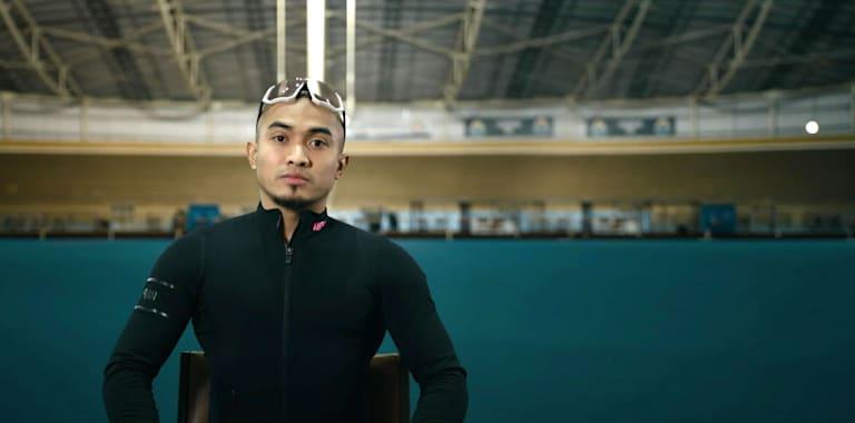 Como Azizul Awang ficou guardado na memória da Malásia