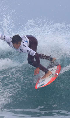ISA World Surfing Games - Tahara