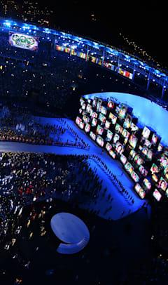 ريو 2016 | الألعاب الأولمبية الصيفية
