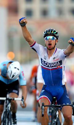 UCI 월드 챔피언십 - 인스부르크