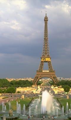 París 2024 | Juegos Olímpicos