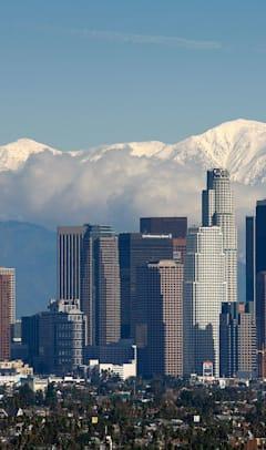 لوس أنجلوس 2028 | الألعاب الأولمبية الصيفية