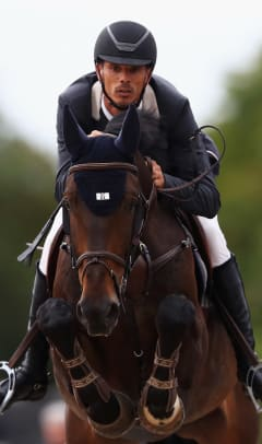 FEI World Equestrian Games - Tryon