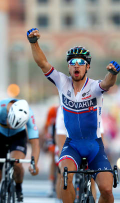Чемпионат мира UCI по шоссейным велогонкам - Инсбрук