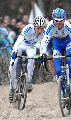 UCI World Cup - 滑铁卢