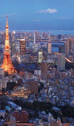 2020年东京 | 夏季奥运会