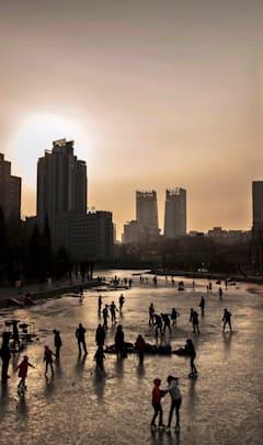 بكين 2022 | الألعاب الأولمبية الشتوية