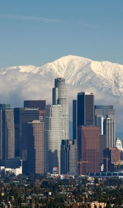 LA 2028 | 하계 올림픽