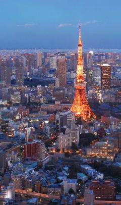 Tokyo 2020 | Summer Olympic Games