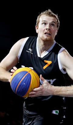FIBA 3x3 월드투어 마스터즈 7 - 히데라바드