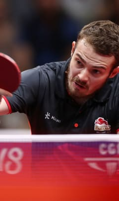 ITTF 유럽 선수권 - 알리칸테