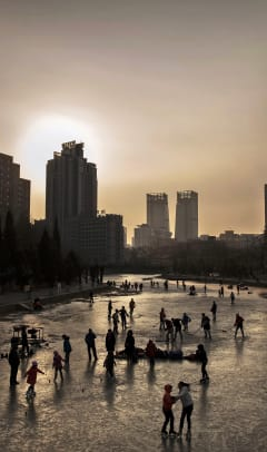베이징 2022 | 동계 올림픽