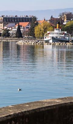 Lausanne 2020 | Jeux Olympiques de la Jeunesse d'Hiver