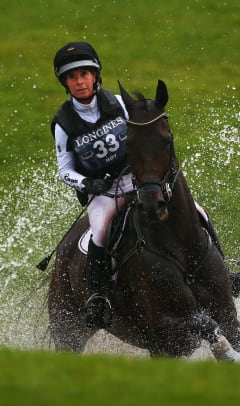 FEI Eventing Nations Cup - 瓦勒海姆