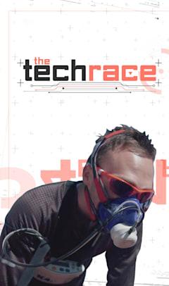 The Tech Race