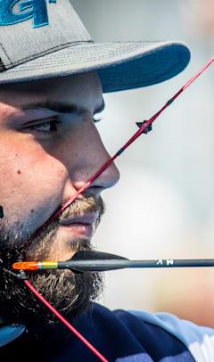 نهائي Hyundai Archery World Cup - سامسون