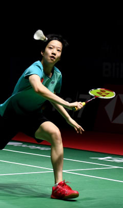 VICTOR China Open - 常州
