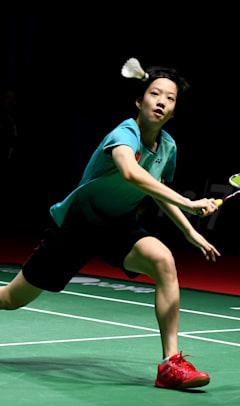 VICTOR China Open - Чанчжоу