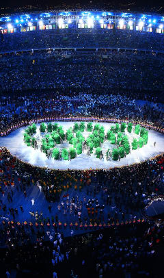 Rio 2016 | Summer Olympic Games
