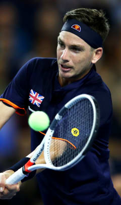 ITF Junior Davis Cup Junior Fed Cup - 布达佩斯