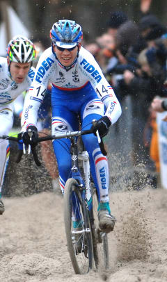 Copa del Mundo de la UCI - Waterloo
