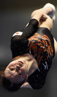 FIG World Cup - Loule