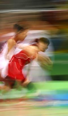 Чемпионат Азии FIBA среди девушек до 18 лет - Бангалор
