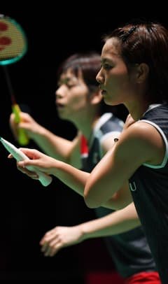 Yonex French Open - Paris