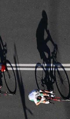2019 UCI World Championships - Yorkshire