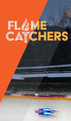Flame Catchers