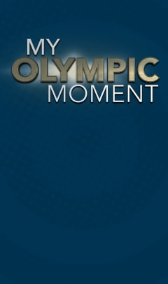 My Olympic Moment